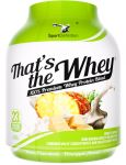 Thats The Whey (WPI+WPC)